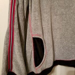 Erika Tops - Erika Sport Woman 1/4 zip 3X pullover